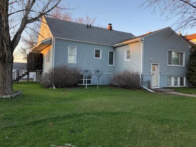 Fargo Multi Family Home For Sale: 2121 9th Avenue S