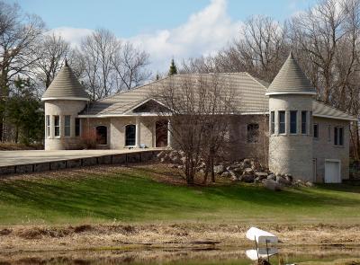 Frazee Single Family Home For Sale: 38809 455th Street