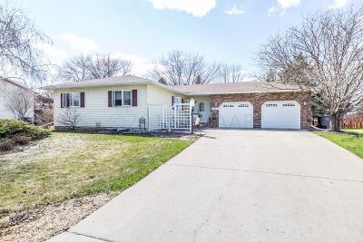 Moorhead MN Single Family Home For Sale: $291,900