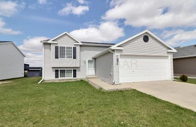 Mapleton Single Family Home For Sale: 474 Maple Pointe Boulevard
