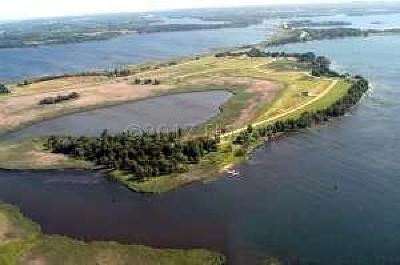 Pelican Rapids Residential Lots & Land For Sale: Lot2 Blk1 Bass Harbor Road