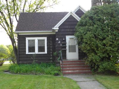 Moorhead Multi Family Home For Sale: 921 4th Street S