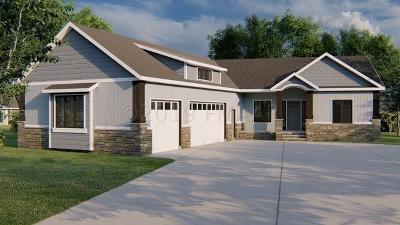 Fargo Single Family Home For Sale: 2747 70 Avenue S
