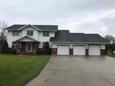 Clay County Single Family Home For Sale: 3606 Westmoor Boulevard
