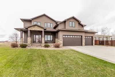 Fargo Single Family Home For Sale: 4130 Furnberg Place S