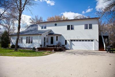 Moorhead Single Family Home For Sale: 5142 40 Street S
