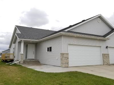 Moorhead Single Family Home For Sale: 1115 37th Avenue S