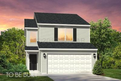 Mapleton Single Family Home For Sale: 148 Pine Avenue