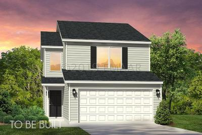 Mapleton Single Family Home For Sale: 150 Pine Avenue