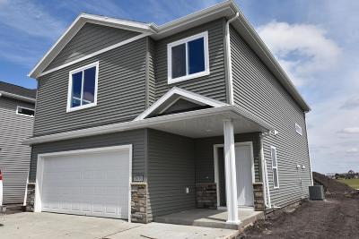 Moorhead Single Family Home For Sale: 3636 30th Street S