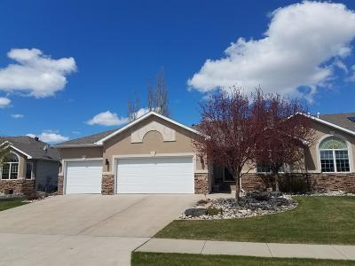 Fargo Single Family Home For Sale: 3403 Wheatland Pines Drive S