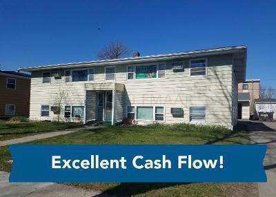 Fargo Multi Family Home For Sale: 2934 7th Street N