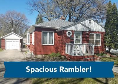 Moorhead Single Family Home For Sale: 1213 4th Street S