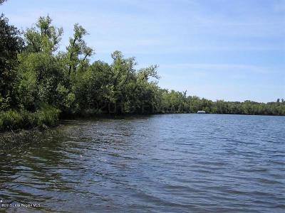 Dent Residential Lots & Land For Sale: Lot 4 Seclusion Point Road