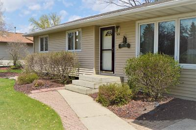 Wahpeton Single Family Home For Sale: 904 2nd Street S