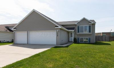 West Fargo ND Single Family Home For Sale: $265,000