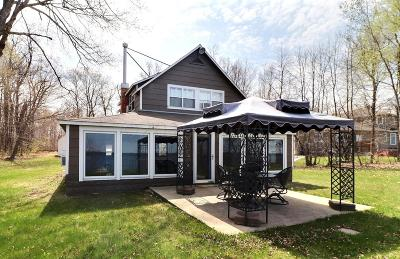 Single Family Home For Sale: 13990 Deer Point Road