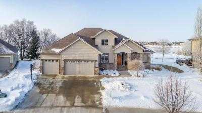 Fargo ND Single Family Home For Sale: $574,900