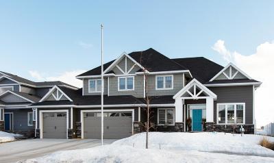 Fargo Single Family Home For Sale: 2002 69 Avenue S