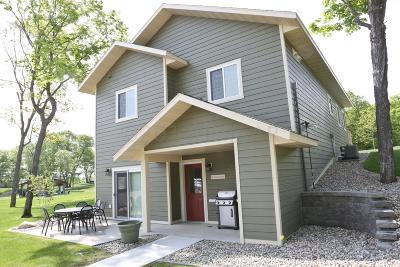 Dent Single Family Home For Sale: 30424 410 Street #4