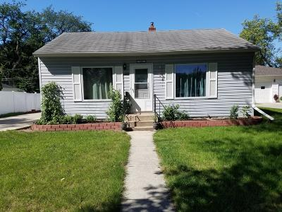 Single Family Home For Sale: 1001 18 Street S