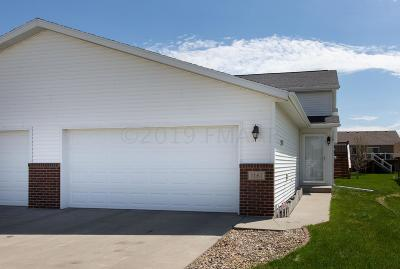 West Fargo ND Single Family Home For Sale: $201,000