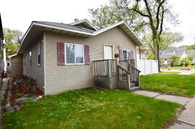 Fargo Single Family Home For Sale: 1001 9 Avenue N