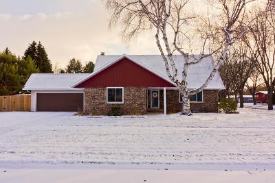 Fargo Single Family Home For Sale: 1301 Elm Circle N