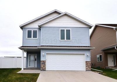 West Fargo ND Single Family Home For Sale: $275,000