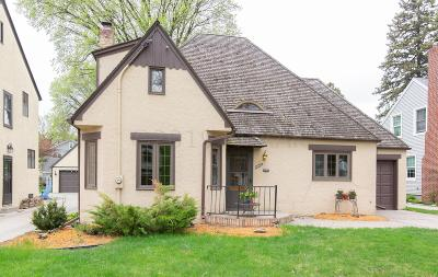 Single Family Home For Sale: 1529 8 Street S