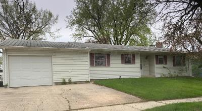 West Fargo ND Single Family Home For Sale: $148,000