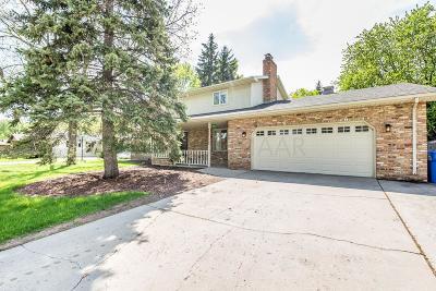 Fargo Single Family Home For Sale: 1426 3 Street N
