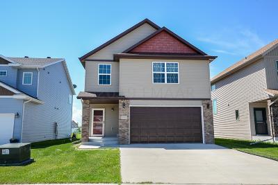 Fargo Single Family Home For Sale: 5438 49 Avenue S