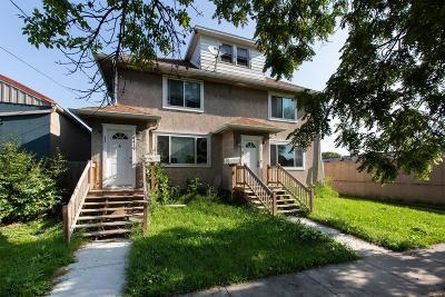 Fargo Multi Family Home For Sale: 1419 4 Avenue N