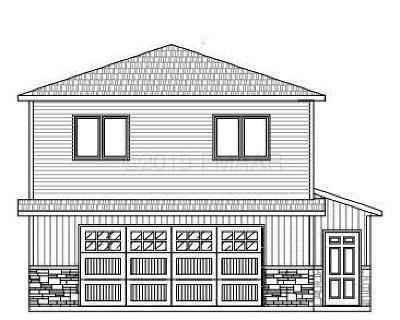 Moorhead Single Family Home For Sale: 418 11th Street S