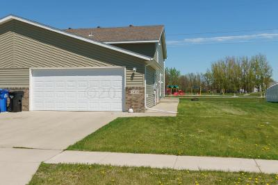 Fargo Single Family Home For Sale: 3435 58 Court S