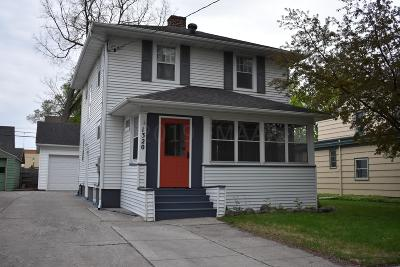 Fargo Single Family Home For Sale: 1320 6 Street S