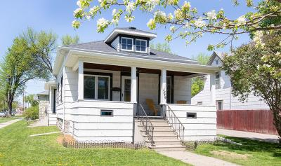 Fargo Single Family Home For Sale: 1349 4th Avenue S