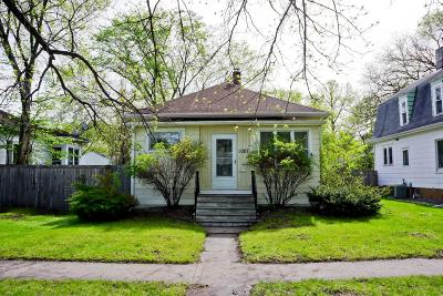 Fargo Single Family Home For Sale: 1007 5 Street N