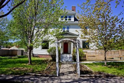 Single Family Home For Sale: 203 7th Street S