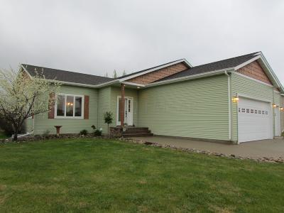 West Fargo ND Single Family Home For Sale: $372,900