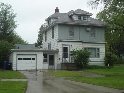Fargo Multi Family Home For Sale: 1224 11 Avenue N