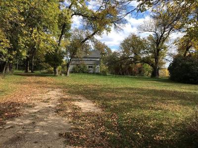 Pelican Rapids Residential Lots & Land For Sale: 43836 County Highway 9 --