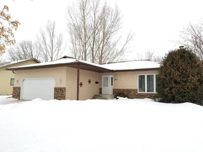 West Fargo ND Single Family Home For Sale: $272,900