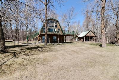 Single Family Home For Sale: 32445 Many Point Scout Camp Road
