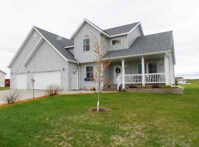 Single Family Home For Sale: 1000 Tamarac Avenue