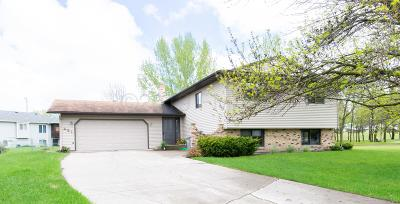 Moorhead MN Single Family Home For Sale: $279,900