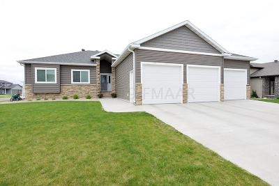 Fargo ND Single Family Home For Sale: $449,900