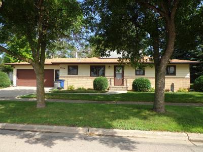 Moorhead Single Family Home For Sale: 1902 24th Avenue S
