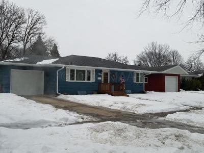 Moorhead Single Family Home For Sale: 1806 15th Street S